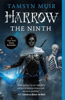 Harrow the Ninth Book