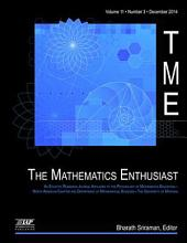 The Mathematics Enthusiast Issue: Volume 11 #3
