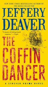The Coffin Dancer Book