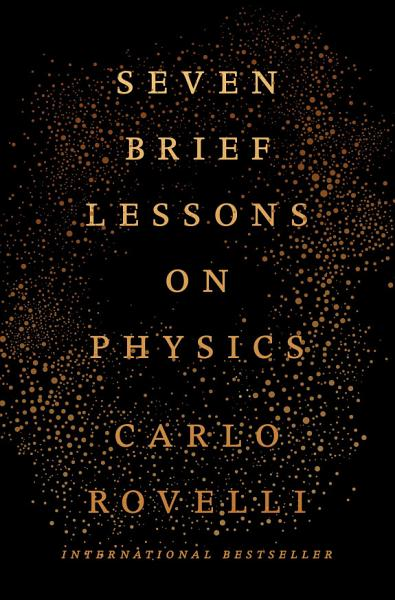 Download Seven Brief Lessons on Physics Book
