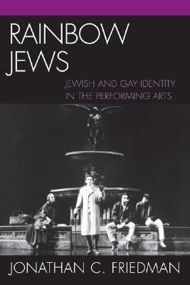 Rainbow Jews PDF