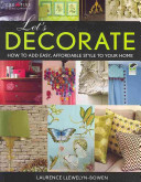 Let's Decorate