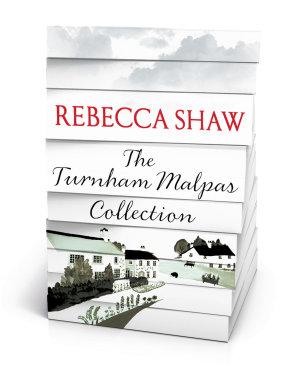 Rebecca Shaw   The Turnham Malpas Collection