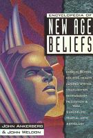 Encyclopedia of New Age Beliefs PDF