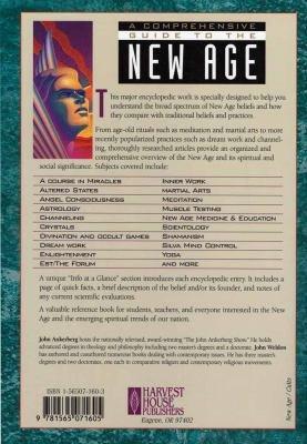 Encyclopedia of New Age Beliefs PDF