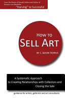 How to Sell Art