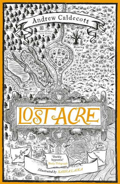 Download Lost Acre Book