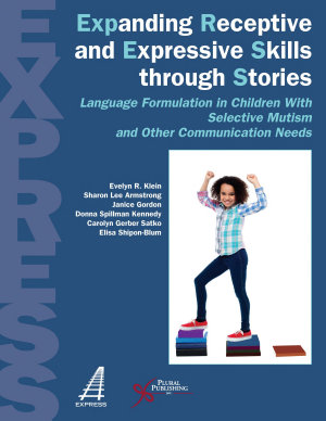 Expanding Receptive and Expressive Skills Through Stories  EXPRESS  PDF