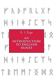 An Introduction to English Runes PDF