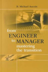 From Engineer to Manager PDF