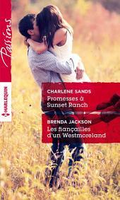 Promesses à Sunset Ranch - Les fiançailles d'un Westmoreland