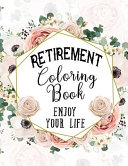 Retirement Coloring Book