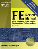 Fe Review Manual Book PDF