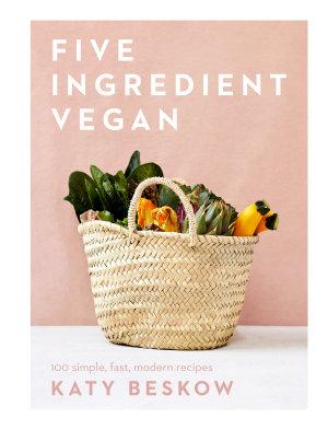 Five Ingredient Vegan PDF
