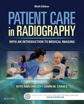 Patient Care in Radiography - E-Book: With an Introduction to Medical Imaging, Edition 9