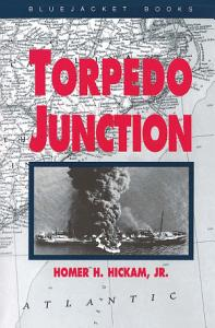 Torpedo Junction Book