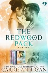 Redwood Pack Box Set 1 (Books 1-3): A Paranormal Shifters Romance Box Set