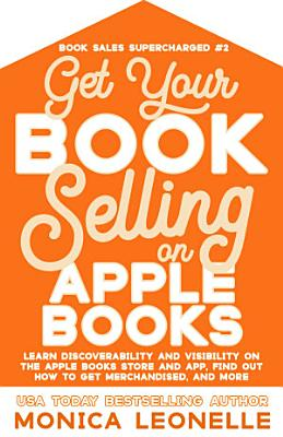 Get Your Book Selling on Apple Books