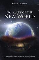 365 Rules of the New World PDF