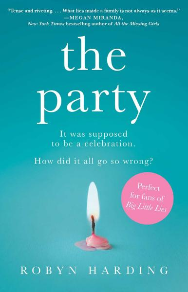 Download The Party Book