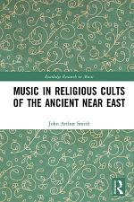 Music in Religious Cults of the Ancient Near East