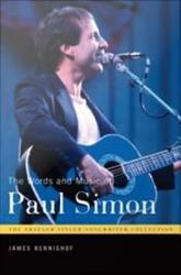 The Words and Music of Paul Simon PDF