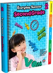 Everyday SuccessTM Second Grade, Grade 2