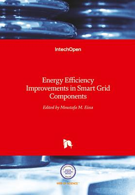 Energy Efficiency Improvements in Smart Grid Components