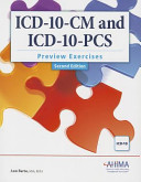 ICD 10 CM and ICD 10 PCS Preview Exercises
