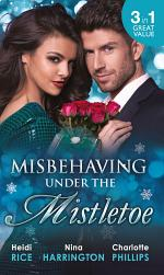 Misbehaving Under the Mistletoe: On the First Night of Christmas... / Secrets of the Rich & Famous / Truth-Or-Date.com