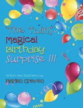 The Twins  Magical Birthday Surprise   PDF