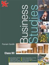 Business Studies: for Class 12th