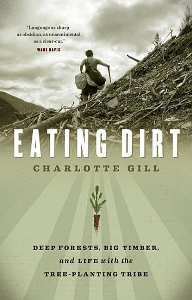 Download Eating Dirt Book