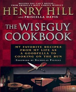 The Wiseguy Cookbook Book