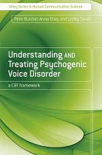 Understanding and Treating Psychogenic Voice Disorder