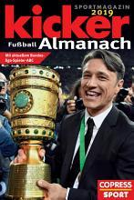 Kicker Fu  ball Almanach 2019 PDF