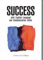 Success with English Communication PDF