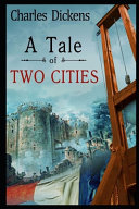 A Tale of Two Cities Annotated Book With Teacher Edition PDF