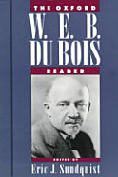 The Oxford W E B  Du Bois Reader PDF