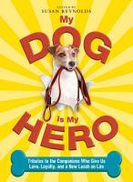 My Dog Is My Hero PDF