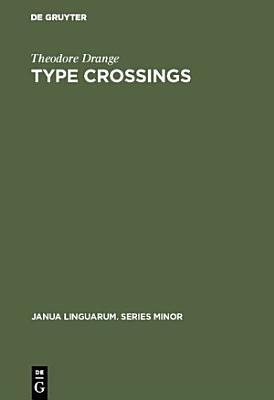 Type crossings PDF