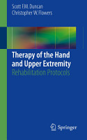 Therapy of the Hand and Upper Extremity PDF