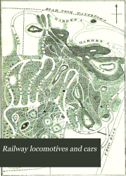 Railway Locomotives And Cars Book PDF