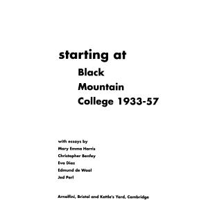Starting at Zero PDF