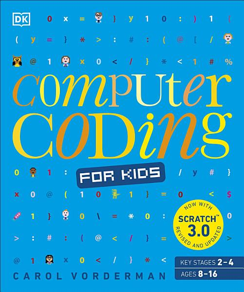 Download Computer Coding for Kids Book