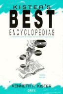 Kister's Best Encyclopedias