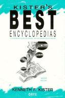 Kister s Best Encyclopedias PDF