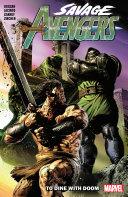 Savage Avengers Vol. 2