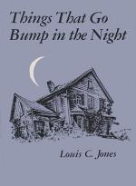 Things That Go Bump Night in the Night