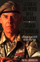 Storm Command  A Personal Account of the Gulf War  Text Only  PDF